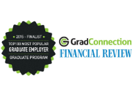 AFR Top 100 Graduate Employer 2014