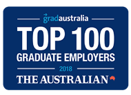 The Australian Top 100 Graduate Employers 2018
