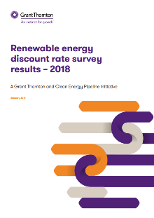 Grant Thornton Australia | Renewables