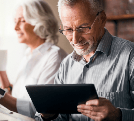 Financing aged care growth