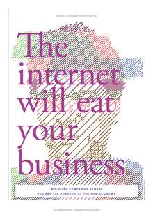 Insights: The internet will eat your business