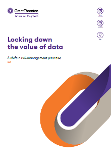 Locking down the value of data