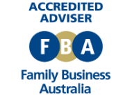 Family Business Australia Accredited Advisers