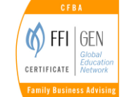 FFI Certificate in Family Business Advising